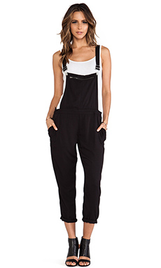 BLANKNYC Overalls in Cybergoth