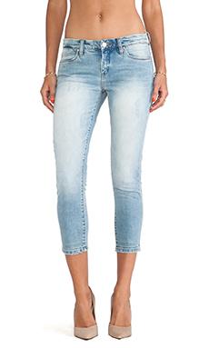 BLANKNYC Cropped Jean in Rasbian