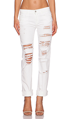BLANKNYC Distressed Straight in As If