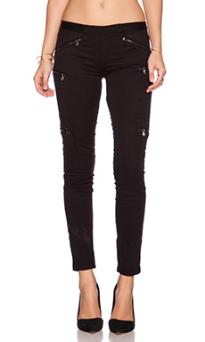 BLANKNYC Skinny Pant in Talk to the Hand