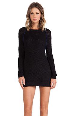 BLANKNYC Sweater in Twizzle