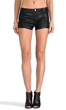 BLANKNYC Jean Shorts in Deets