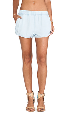 BLANKNYC Shorts in Sugar Lips