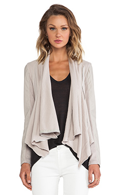 BLANKNYC Jacket in Taupe