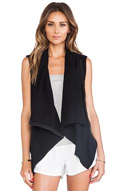 BLANKNYC Vest in Private Practice
