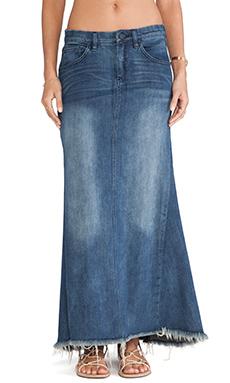 BLANKNYC Skirt in Grunge Chic