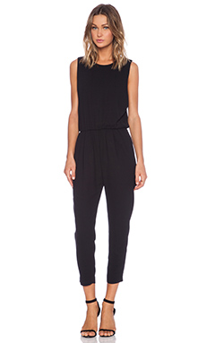 BLAQUE LABEL Jumpsuit in Black