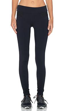 BLANC NOIR Watson Legging in Black