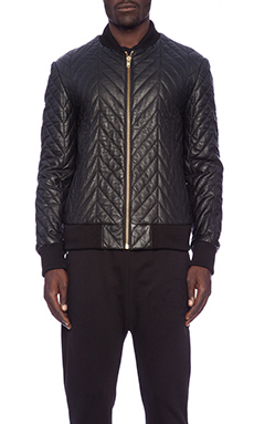 BLOUSON SHELF ALPA
