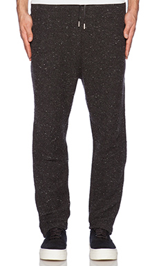 Blood Brother Commware Pants in Black