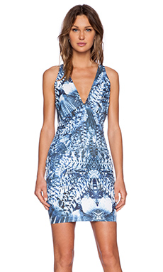 ROBE EXCLUSIVITÉ BLUE MOON