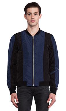 BLK DNM Jacket 32 in Ink Blue