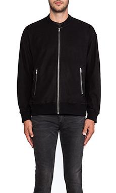 BLK DNM Sweatshirt 50 in Black