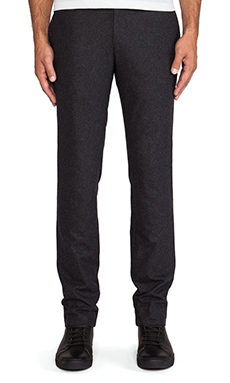 BLK DNM Pant 35 in Grey Melange