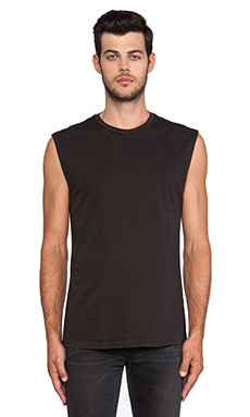 BLK DNM T-Shirt 40 in Black
