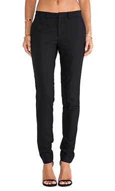 BLK DNM Tux Pant 31 in Black