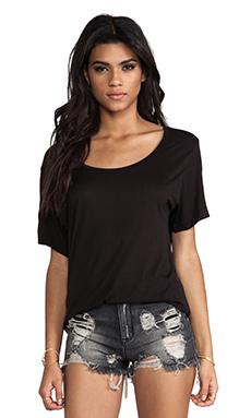 BLK DNM Core T-Shirt 2 in Black