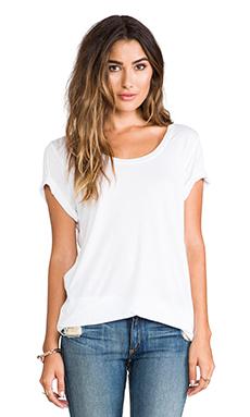 BLK DNM T-Shirt 2 in White