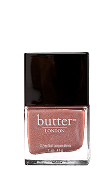 butter LONDON 3 Free Lacquer in Aston