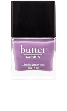 butter LONDON 3 Free Lacquer in Molly-Coddled