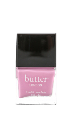 butter LONDON 3 Free Lacquer in Fruit Machine