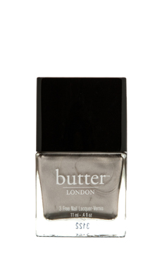 butter LONDON 3 Free Lacquer in Bobby Dazzler