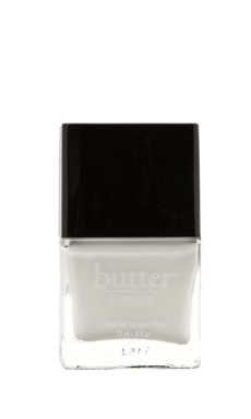 butter LONDON 3 Free Lacquer in Cotton Buds