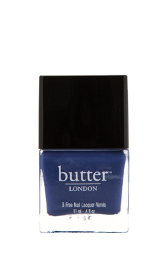 butter LONDON 3 Free Lacquer in Giddy Kipper