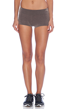 Blue Life Luscious Yoga Short in Mink