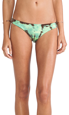 Blue Life Island Fever Cheeky Bottom in Mojito