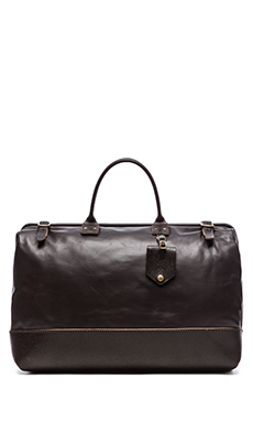 Billykirk No. 166 Large Carryall in Java