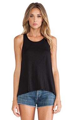 Bobi Swing Tank in Black