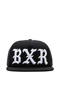 Born x Raised Biz Markie Snapback in Black