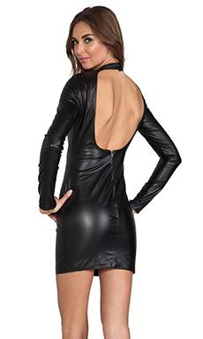 Boulee Vince Dress in Black