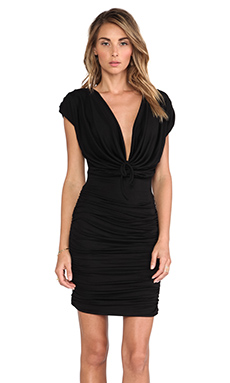 Boulee Veronica Dress in Black