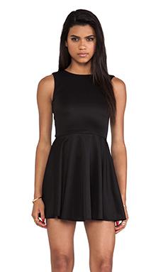 Boulee Avery Tank Dress in Black