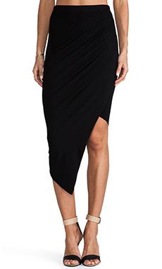 Boulee Sia Skirt in Black