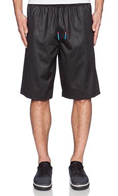 Brandblack Crossover Short in Black