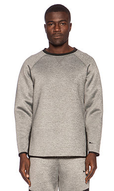 Brandblack Akira Sweat Pullover in Grey