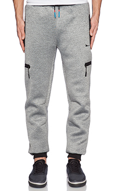 Brandblack Vector Pant in Heather