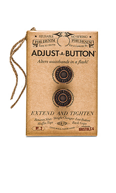 Bristols6 Adjust a Button