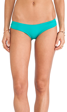 b.swim Sassy Pant Bottom in Scuba