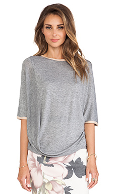 By Malene Birger Cadiana Warm Embrace Pullover in Melange