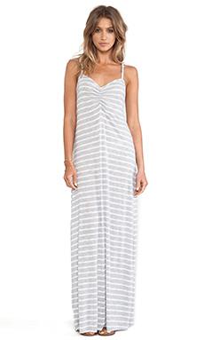 CA by vitamin A Erica Maxi Dress in Heather