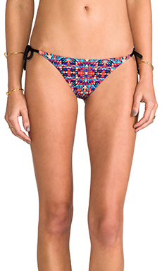 CA by vitamin A Alexa Reversible String Bottom in Kaleidoscope