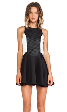 Cameo The Better Dress in Black