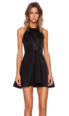 Cameo Another Day Dress in Black