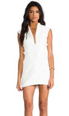 Cameo We Have Love Dress in White