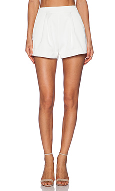 Cameo All I Want Short in Ivory