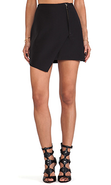 Cameo The Royals Skirt in Black